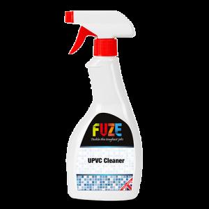 UPVC Cleaner & Restorer