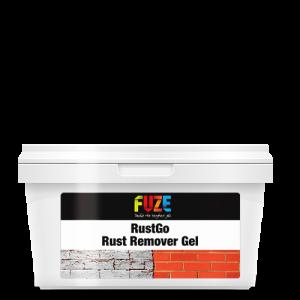 Rust Remover Gel, Rust Go