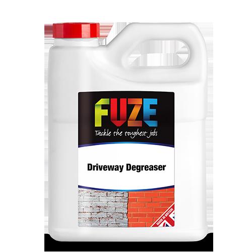 Driveway Degreaser, FUZE