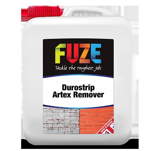 Artex Remover : Durostrip for artex removal