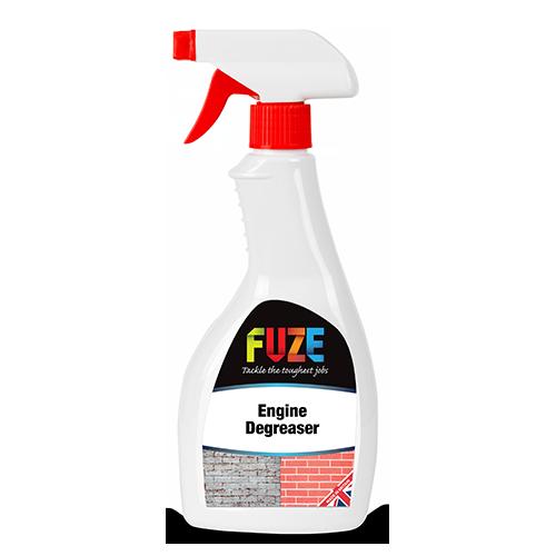 Engine Degreaser – Oil Remover