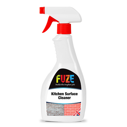 Kitchen Surface Cleaner