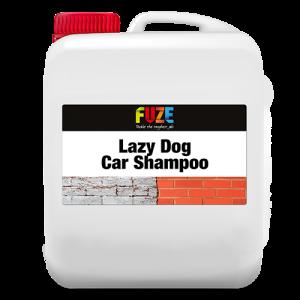 Lazy Dog Car Shampoo