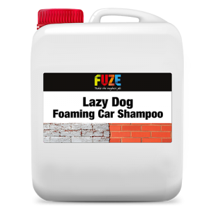 Foaming Car Shampoo, Lazy Dog