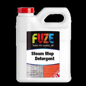 steam mop detergent