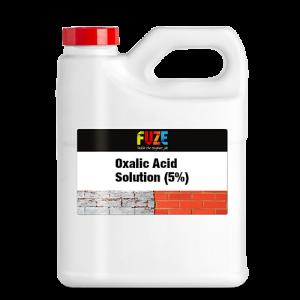 Oxalic Acid Solution